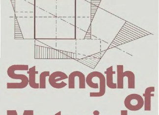 Strength Of Materials By N.M.Belyaev