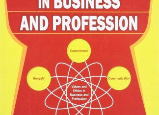 Values and Ethics in Business and Profession [PDF] By Samita Manna