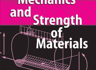 Mechanics and Strength of Materials Book (PDF) By Vitor Dias da Silva – PDF Free Download