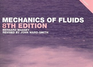 Mechanics of Fluids Book (PDF) By John Ward-Smith – PDF Free Download