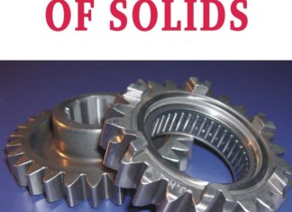 Mechanics of solids Book (PDF) by S.S. Bhavikatti