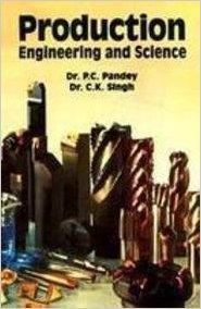 Production Technology Textbook Pdf