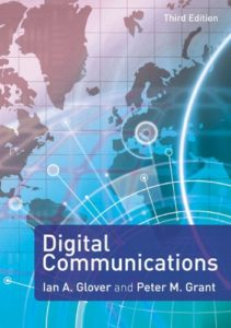 Digital Communications By Lan Glover, Dr Peter Grant – PDF Free Download