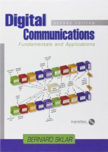 Digital Communications: Fundamentals and Applications By Bernard Sklar