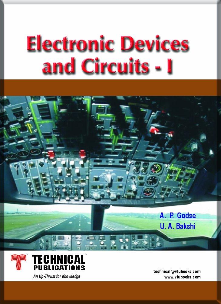 EC6304 Electronics Circuits I (EC6304 EC-I) Lecture Notes