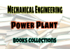 Power Plant Books Collection
