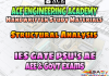 Structural Analysis Ace Academy AE AEE National & State Level Exams Handwritten Notes Free Download
