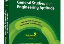 [PDF] Made Easy General Studies and Engineering Aptitude Vol 2 (ESE 2018 Prelims) - Theory and Solved Papers Book Free Download
