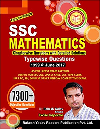 Question Rakesh Yadav Ssc Advance Maths — Ezgame