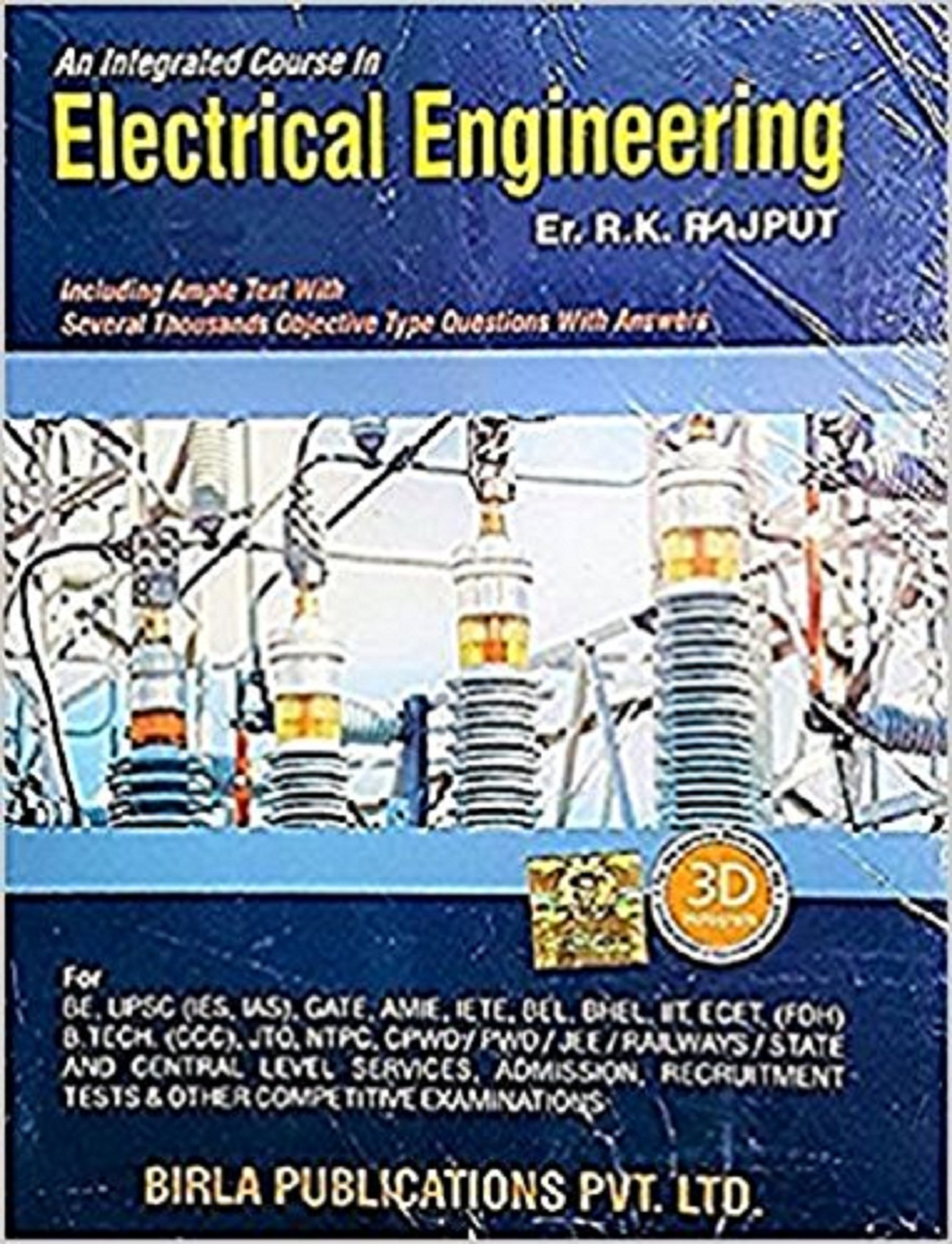PDF] Electrical Engineering Objective Type (Questions