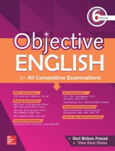 Pdf] objective english for competitive examination by hari mohan.