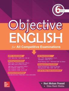 [PDF] Objective English for Competitive Examination By Hari Mohan Prasad, Uma Sinha Book Free Download
