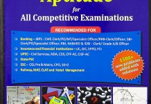 Quantitative Aptitude for All Competitive Exam By Abhijit Guha