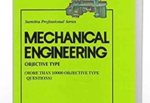 [PDF] Mechanical Engineering Objective Type By D.Handa, H.B.Keswani Book Free Download