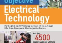 Objective Electrical Technology By V.K Mehta,‎ Rohit Mehta