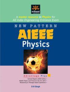 AIEEE Physics By D B Singh