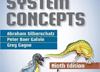 Operating System Concept By Abraham Silberschatz