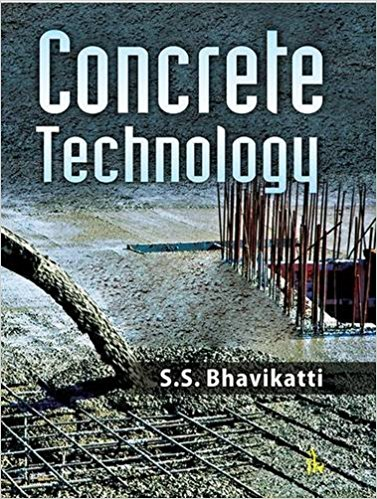 CE6002 Concrete Technology