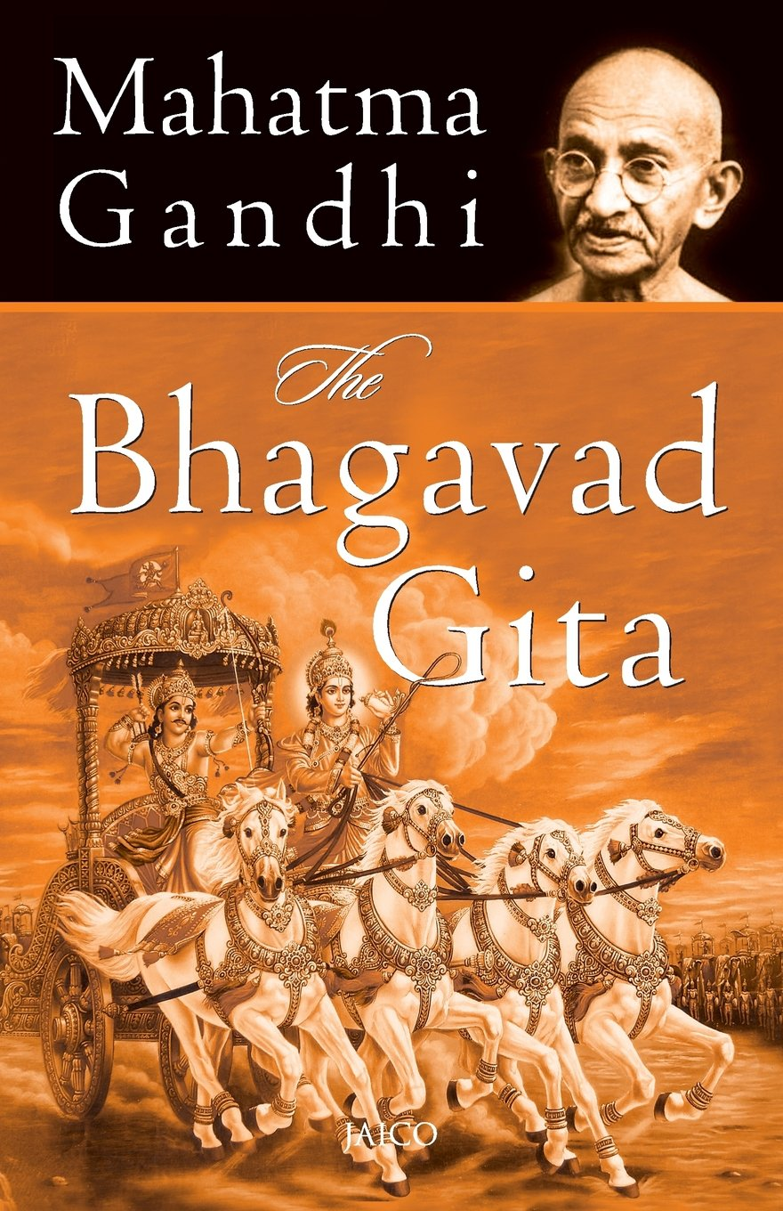 The bhagavad gita according to gandhi ebook by mohandas k. Gandhi.