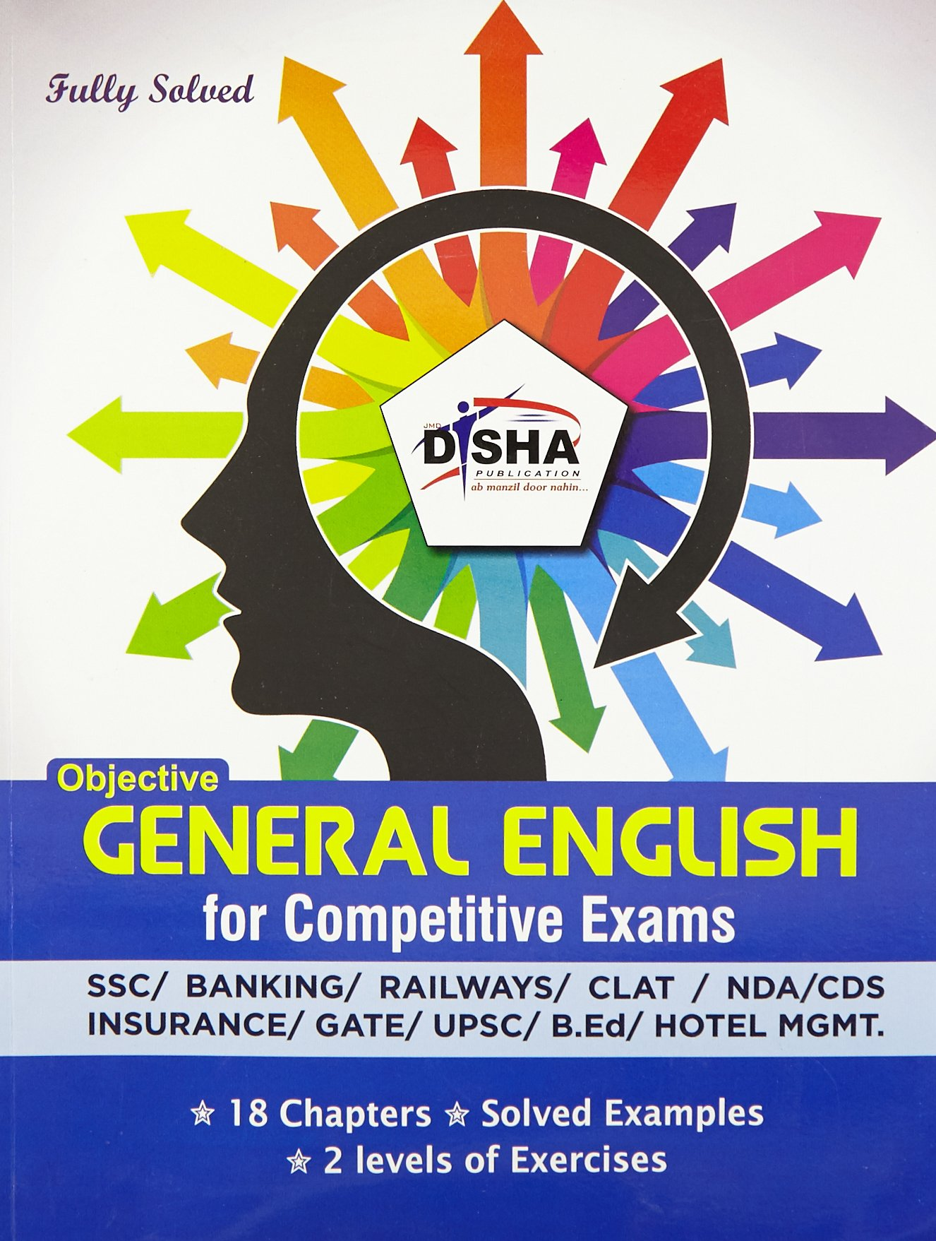 Objective English For Competitive Examinations 4th Edition Pdf