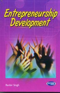 MG6071 Entrepreneurship Development