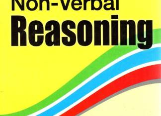 A Modern Approach to Verbal & Non-Verbal Reasoning By R.S Aggarwal