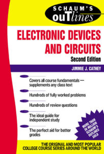 Schaum's Outline of Electronic Devices and Circuits By Jimmie Cathey