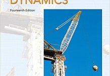 Engineering Mechanics: Statics and Dynamics By R. C. Hibbeler
