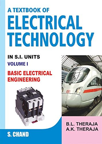 Electrical Technology Theraja Pdf