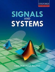 Signals and Systems By Tarun Kumar Rawat