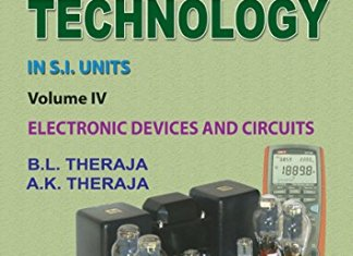 A Textbook of Electrical Technology Volume - IV