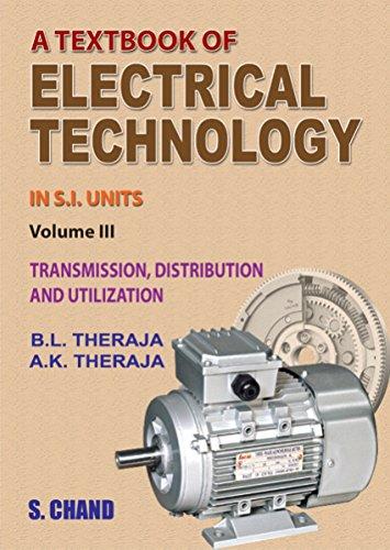 Basic Electrical Engineering Bl Theraja Pdf