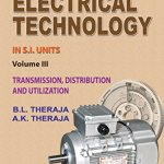 A Textbook of Electrical Technology Volume - III