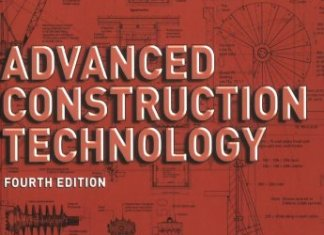Advanced Construction Technology By Roy Chudley