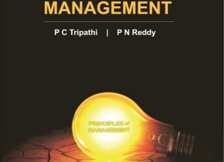 Principles of Management By P C Tripathi,‎ P N Reddy