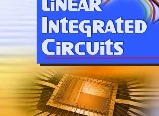 EC6404 Linear Integrated Circuits (LIC)
