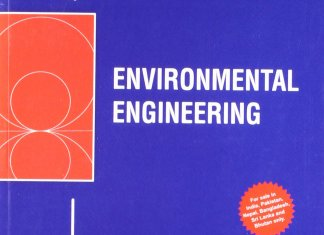 Environmental Engineering By Howard S. Peavy and Rowe
