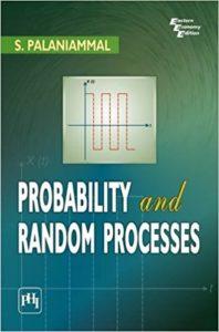 MA6451 Probability and Random Processes