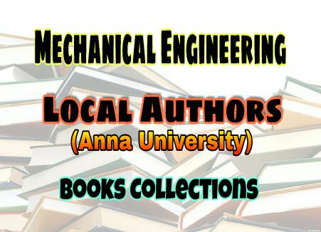 Maintenance Engineering Books Pdf