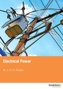 Electrical Power By W. J. R. H. Pooler