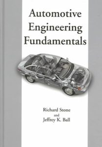 Automotive Engineering Book