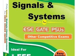 Signals and Systems Made Easy Study Materials