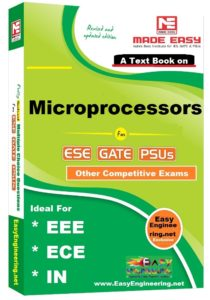 Microprocessors EasyEngineering Team Study Materials for GATE IES PSUs
