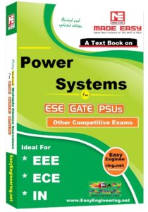 Power Systems EasyEngineering Team Study Materials