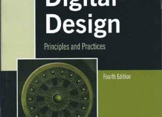 Digital Design: Principles And Practices By John F. Wakerly