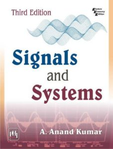 Signals and Systems By A. Anand Kumar