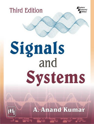 Signals and Systems By A  Anand Kumar – EasyEngineering