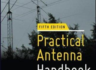 Practical Antenna Handbook By Joseph Carr, George Hippisley