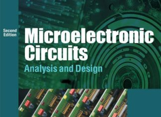 Microelectronic Circuits: Analysis and Design By Muhammad H Rashid