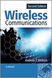 PDF] Wireless Communications By Andreas F  Molisch Book Free
